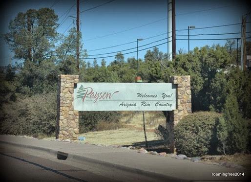 Payson, AZ
