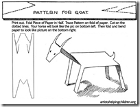 folding-paper-goats-printables