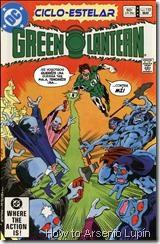 P00002 - 2 - Green Lantern   Spani