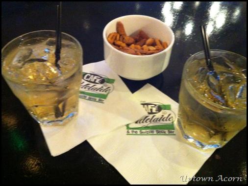swizzle stix cocktails