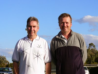 2010 Rich River Finalists - Kevin Beard & Jim Nicholls.JPG