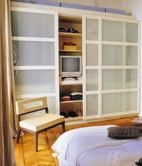 Bedroom Storage Ideas 13 500x582 Bedroom Storage Ideas