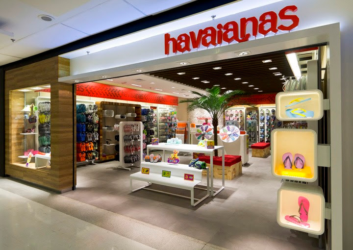 havaianas loja fashion