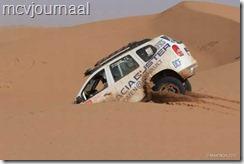 Rally Marokko 2012 Slot 12