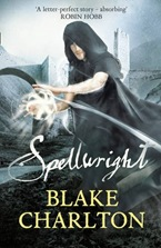 Spellwright HC UK