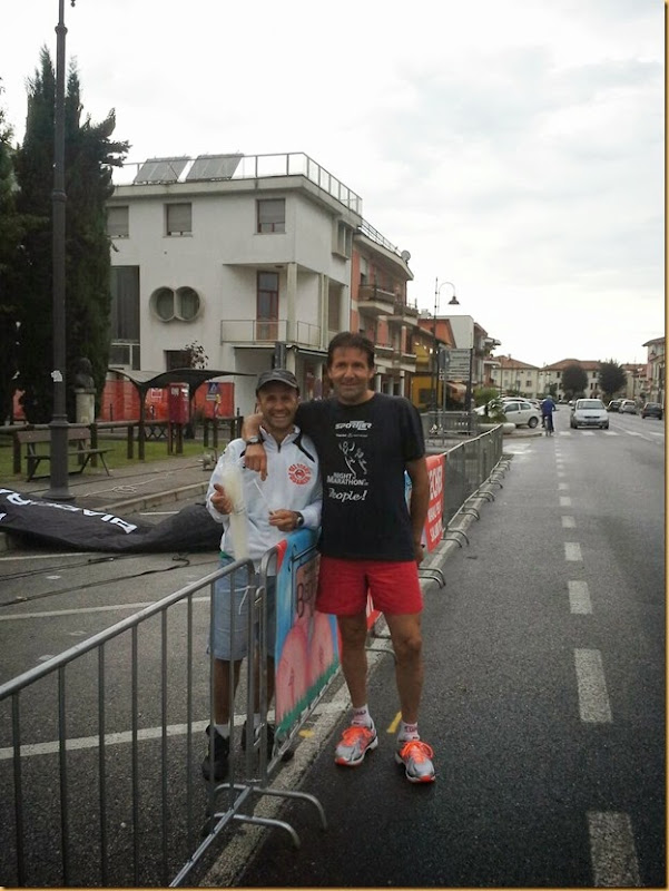 Stefano e Massimo