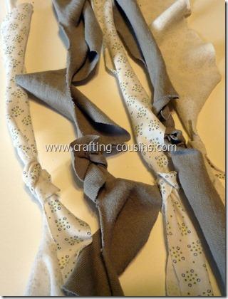 no sew ruffle scarf 11