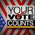 Preparing Your Vote
