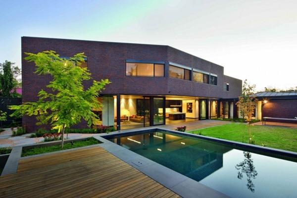 casa-moderna-fachada-de-ladrillo