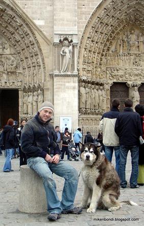 Notre Dame - M & Bondi