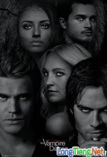 Nhật Ký Ma Cà Rồng 8 - The Vampire Diaries Season 8 Tập 1 2 Cuối