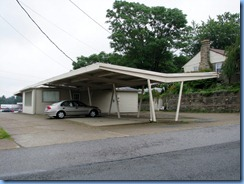 3610 Ohio - Wooster, OH - Lincoln Highway (Old Lincoln Way) - Lost in the Fifties Drive-In Restaurant