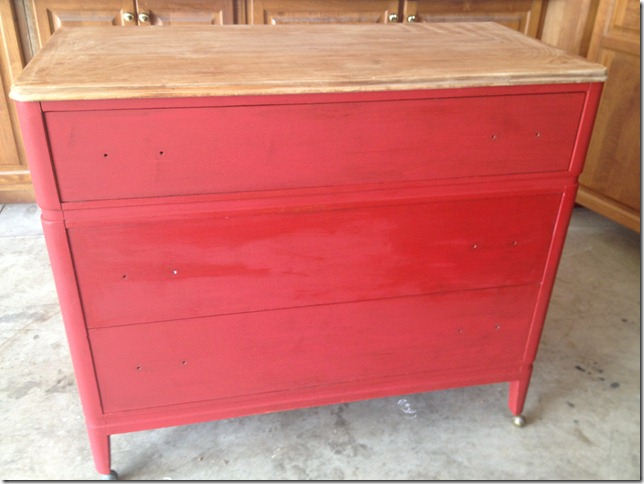 red dresser 003