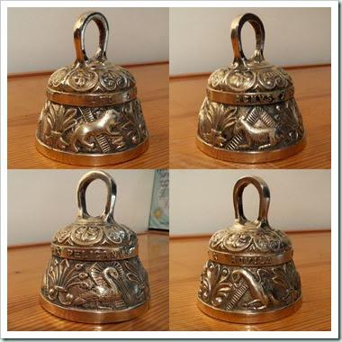 gospel bell