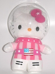 Hello Kitty NASA Peluche