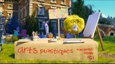 28 le club d'arts plastiques
