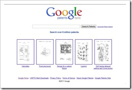 google patent