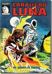 P00003 - El Caballero Luna