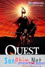 Tìm Kiếm Ngọn Lửa -  Quest For Fire
