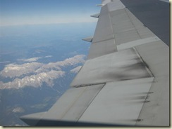 Over the Alps (Small)