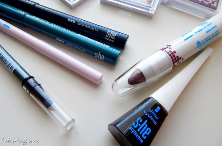 Balea s-he cosmetics