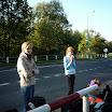 Víkendovka na Polaně v září 2009
