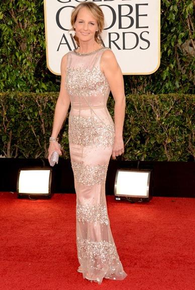 Helen Hunt de Dolce & Gabbana