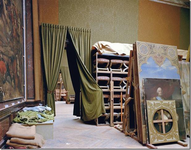 Robert Polidori,De-la-serie-Versalles.2