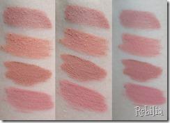 kiko elf lipstick mat