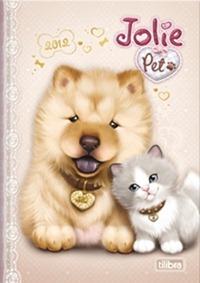 Jolie Pet - cachorro e gatinho