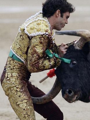 Jose Tomas (corazones) 02 Madrid 15 junio