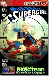 P00008 - Last Stand of New Krypton v5 #45