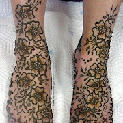 Bridal Henna in Moorestown NJ of Narmein Arastu 12-18-2008 2-49-35 PM 772x1175.JPG