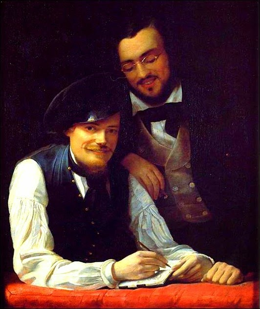 503px-Winterhalter_selfportrait_with_brother