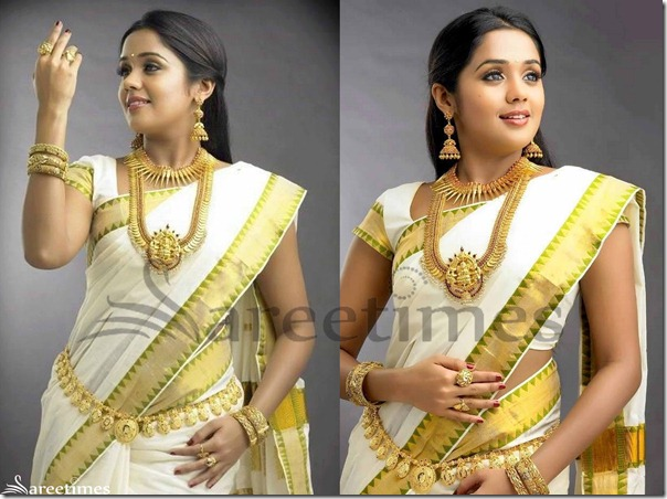 Ananya_White_Traditional_Saree