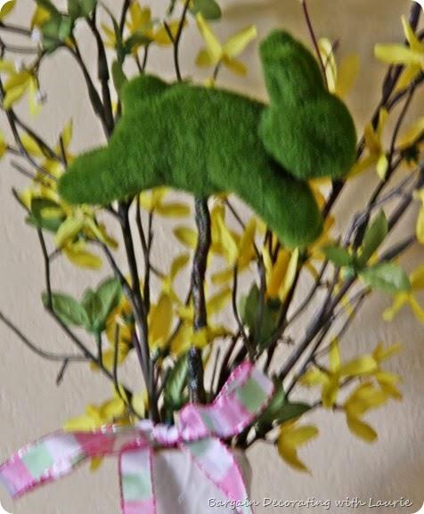Easter Mantel 8
