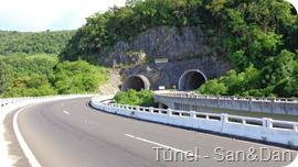 211 tunel