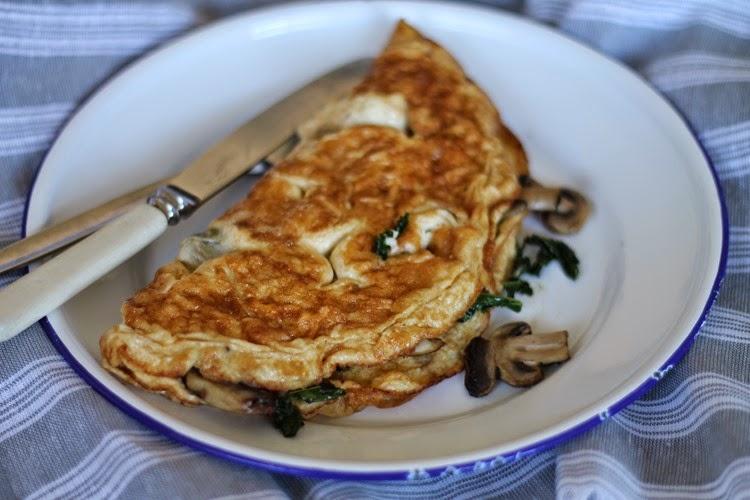 omelette 026