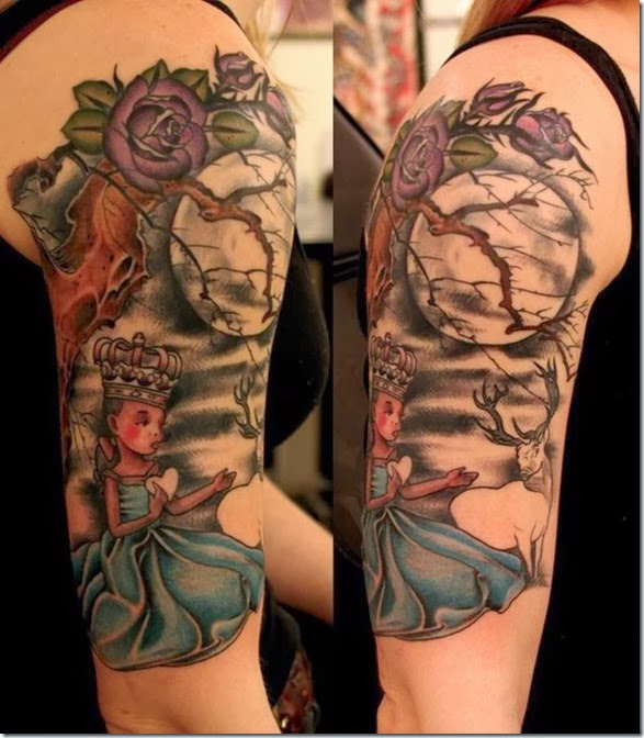 awesome-tattoos-moon-065