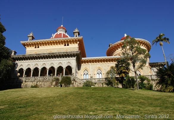 69- Glória Ishizaka - Parque de Monserrate - Sintra - 2012