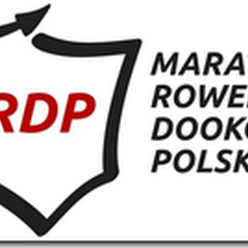 #PODZIWIAM MRDP