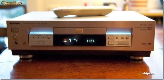 DVD-A10