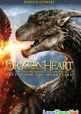 Tim Rồng: Cuộc Chiến Dành Heartfire