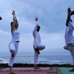 Yoga Retreat at Surya Samudra - 5 days