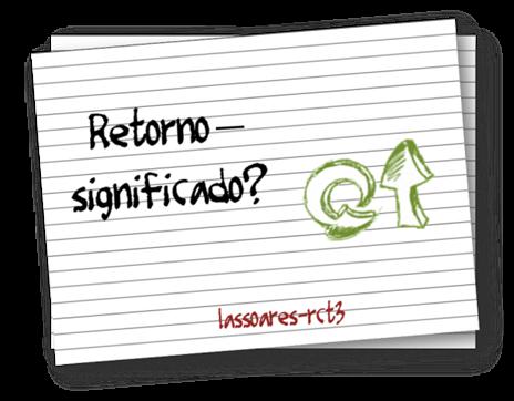 Retornar (lassoares-rct3)