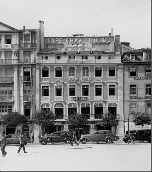 Café Chave D'Ouro.1