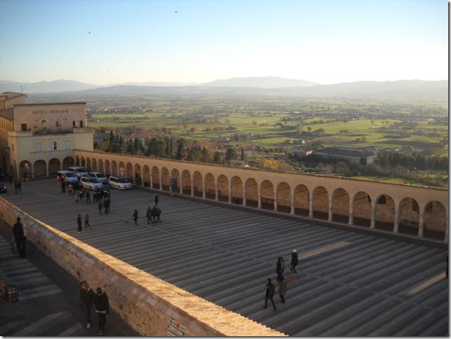 Assisi Volterra 150