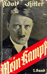 Portada Mein Kampf