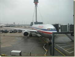 Flight 91 767-300 (Small)