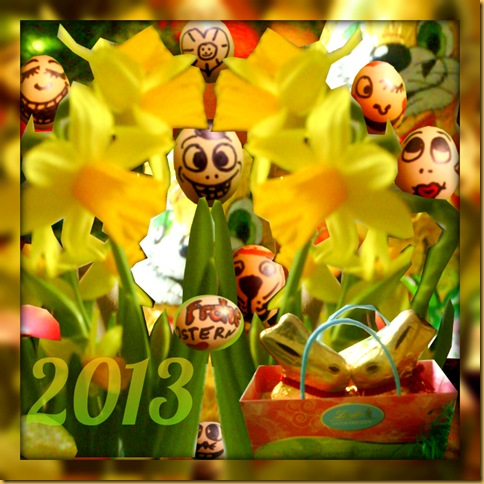 osterimpression as 2013